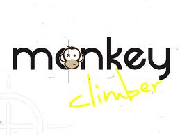 monkey climber